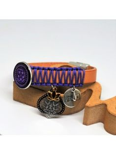 Βραχιόλι δερμάτινο boho Boho, Bracelets, Leather, Jewelry, Jewlery, Jewerly, Schmuck, Bohemian, Jewels