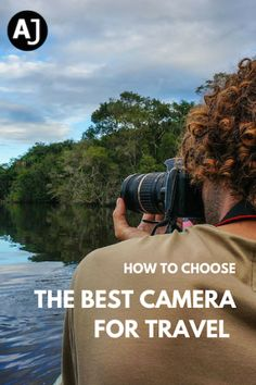 Follow these 7 Easy Steps To Find Out How To Choose The Best Camera For Travel That Suits Your Needs, Budget & Traveling Style.