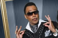Morris Day and The Time Bring the Funk to the Stancofair – Stanislaus County Fairgrounds