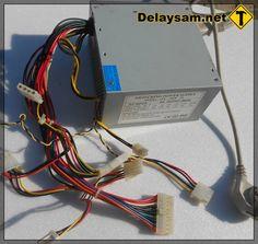 Вокруг света 999: Как сделать универсальное зарядное устройство из старого компьютерного блока питания для зарядки автомобильных аккумуляторов своими руками. Как и что еще можно сделать из блока питания от системного блока в домашних условияж