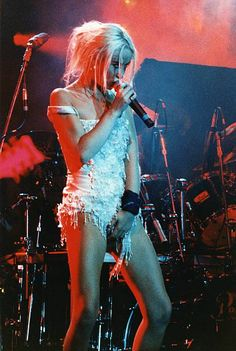 Wendy James, Transvision Vamp, Womanless Beauty Pageant, Got The Look, Aerosmith, My Chemical Romance, Stock Pictures, Music Stuff, Musical