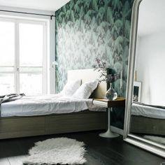 Dormitorios de estilo ecléctico de Odwzorowanie