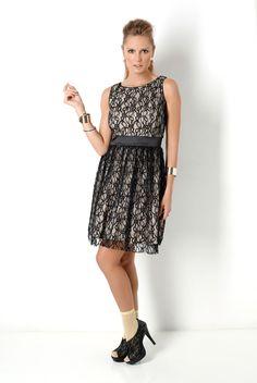 Modelo Vestido 3CC02436 - $1,199.00