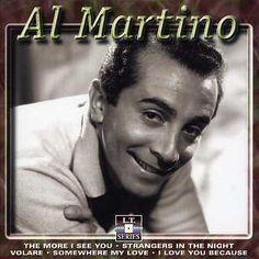 Al Martino - Spanish Eyes