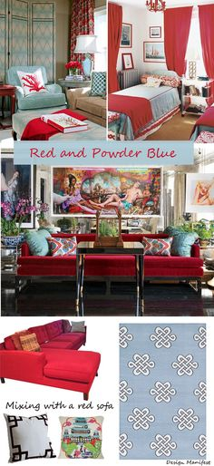 The painting is a bit lavish, but I like how it allows the presence of colors outside the main theme. Red and powder blue