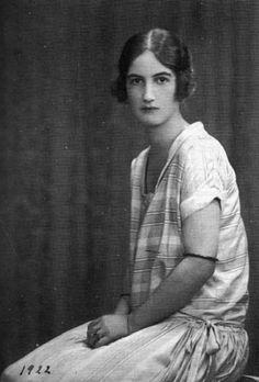 Princess Nina Georgievna of Russia, (Russian: Нина Георгиевна) (20 June 1901 – 27 February 1974), was the eldest daughter of Grand Duke George Mikhailovich and Grand Duchess Maria Georgievna of Russia. A great-granddaughter of Tsar Nicholas I of Russia, she left her native country in 1914, before World War I. She married Prince Paul Chavchavadze and spent the rest of her life in exile, first in England and from 1927 in the United States.