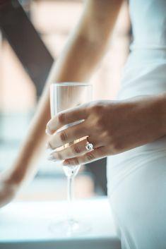 Diamond Alternatives, Alternative Engagement Rings, Bling Bling, Champagne, Bangles, Wedding Rings, Jewelry, Bracelets, Jewlery