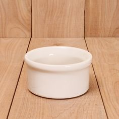 Stoneware Ramekin