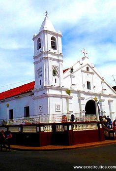 Las Tablas, on Panama's Azuero Peninsula