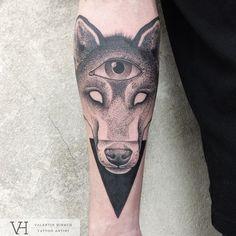 Valentin Hirsch Tattoo-Tattoo-Ink-InkObserver-Surrealism-Blackwork-Dotwork-Berlin-Germany 1
