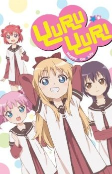 Yuru Yuri. Genres: Comedy, School, Shoujo Ai, Slice of Life, Yuri. Plot: After a year in grade school without her childhood friends, first year student…