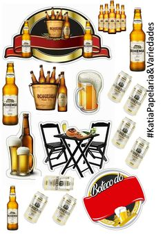 Alcohol, Crafts, Funny Cake, Halloween Backgrounds, Printable Stickers, Bohemian, Art, Rubbing Alcohol, Manualidades