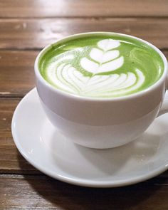 Looking for a good cup of matcha? Here are 10 places I liketo frequent in New York City, in no particular order.