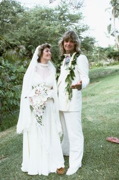 Ozzy Sharon Osbourne Married 1982 | Recent Photos The Commons Getty Collection Galleries World Map App ...