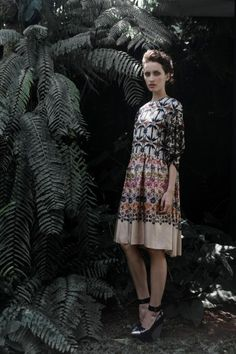 Direct From Indonesia, Biyan's Spring '13 Collection // Lovely Biyan.. adore his collection