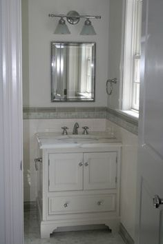 Paul Varsames Development Projects in Rye, New York - traditional - bathroom - new york - Moka Design, LLC