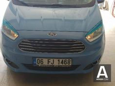 Ford Tourneo Courier 1.5 TDCi Deluxe