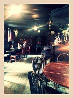 The Drovers Inn Scotland Est 1705