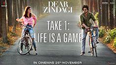 dear zindagi trailer download - YouTube