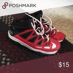 Nike Basketball Shoes Boys Size 4 Nike Shoes Sneakers