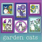 365 Cat Ladies and Friends