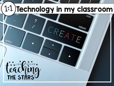 1:1 Technology in Elementary Classrooms