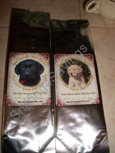 Another Awesome Product Review for Good Dog Coffee!!  http://sniffing4savings.com/good-dog-coffee-micro-roaster/#