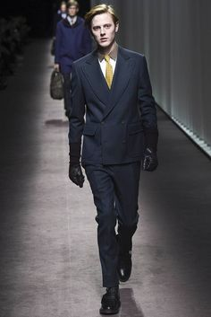 Male Fashion Trends: Canali Fall/Winter 2016/17 - Milán Fashion Week