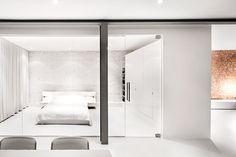 La habitación principal.   Galería de fotos 5 de 7   AD MX