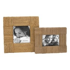 "Reed & Barton Montauk 6"" x 6"" Picture Frame - 735092227737"