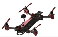ImmersionRC Vortex 285 FPV Racing ARF Quadcopter Drone for sale online Summer Outfits Women Over 40, Fpv Drone, Aircraft Design, Entry Level, Radio Control, Have Fun, Nyc, Racing, Mini