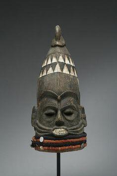 Igbo, Nigeria. Bonhams : Fine African and Oceanic Art