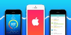 iOS 8: Apple sets out to redefine mobile health and fitness tracking