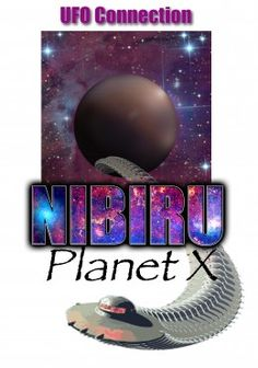 Learn how UFO's are connected to the ongoing Polar Shift and Nibiru Planet X and why so many of the rich elite on our planet are now trying to leave it!