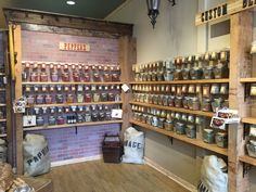 Looking to add some heat to your next meal?  Look no further than our Peppers wall.