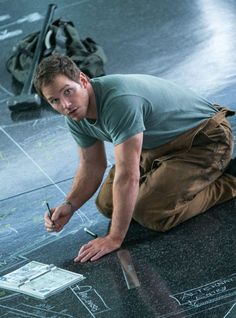 Hey Passengers,What's Up With Chris Pratt's Butt?+#refinery29