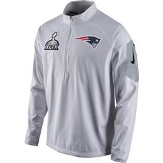 Vintage New England Patriots NFL Jacket Windbreaker Men's L Large ...