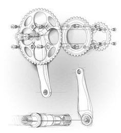 beaudaniels-illustration.com Visiter 2D,3DCG tutorials and 3Dprinter news site. http://cgchips.com/