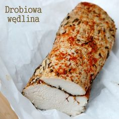 Składniki: 350 ml śmietany 250 g serka mascarpone Pork And Beef Recipe, Pulled Pork Recipes, Beef Recipes, Cooking Recipes, Grilled Fish Recipes, Grilling Recipes, Pork Brisket, Polish Recipes, Polish Food