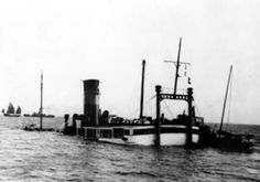 The Chinese passenger ship SS Kiangya is believed to have hit a mine near Shanghai in December 1948. Exact numbers are unknown, as the ship was likely carrying many more people than its manifest listed, with people trying to escape civil war, but it is thought that at least 2,750 people died and more than 700 were rescued.  The ships official capacity was 1,186.