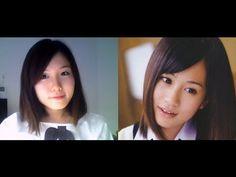 AKB48 inspired Make-Up 前田敦子 Maeda Atsuko あっちゃん