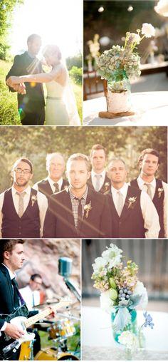 vests for groomsmen