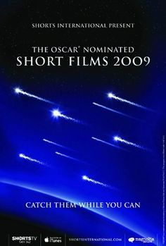 The Oscar Nominated Short Films 2009: Animation 2009