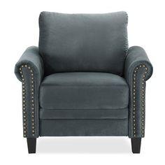 Alcott Hill Falco Arm Chair