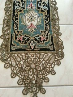 Cross Stitch Embroidery, Cross Stitch Patterns, Point Lace, Needlework, Bohemian Rug, Decorative Boxes, Quilts, Ornaments, Sewing