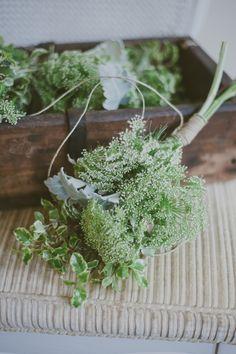 Wedding Flowers: Raspberry Plain in Leesburg, Virginia » Sweet Root Village Blog