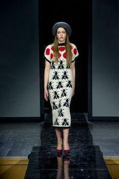 by Kristel Kuslapuu @ Tallinn Fashion Week