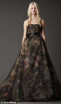 Vera Wang Wedding Dresses | ... wedding dresses from Vera Wang mark a turning tide for bridal trends