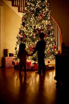 Happy holidays <3