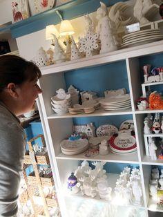 Christmas Crafting At Blue Owl Christmas Crafts, Owl, Crafting, Ceramics, Blue, Ceramica, Xmas Crafts, Owls, Basteln